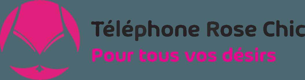 Téléphone Rose Chic